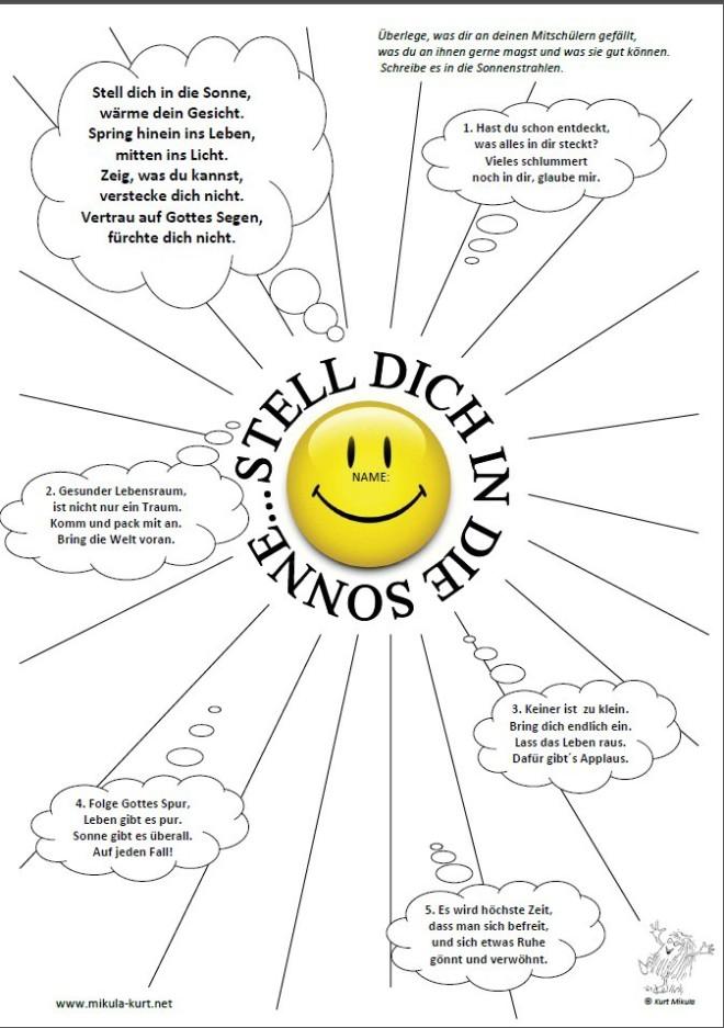 arbeitsblatt vorschule 187 arbeitsblatt sonne kostenlose