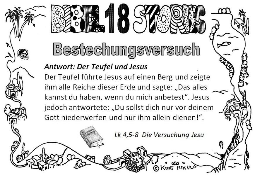 bibelrätsel zum ausdrucken